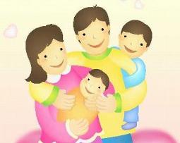 父母胜任力评估(幼儿园版)