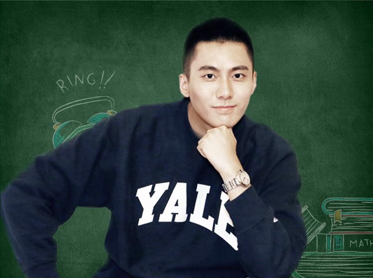 18岁考上耶鲁,25岁考取哈佛,他说:一定要把孩子逼进好学校